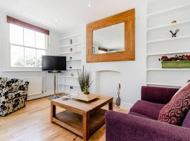 Chic Notting Hill Apartment London United Kingdom