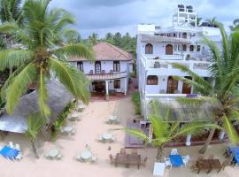 Royal Beach Hotel & Restaurant Hikkaduwa Sri Lanka