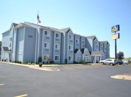 Microtel Inn & Suites Tomah Tomah USA