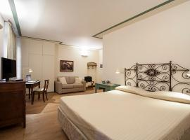 Bed and Breakfast Borromeo Vimercate Italy