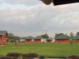 Hotel Photo: Bohemia Resort Uganda