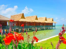 Bintan Agro Beach Resort & Spa Teluk Bakau Indonesia