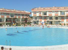 Hotel Photo: Apollon Apartment C9