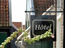 Hotel Photo: Hof van Marken