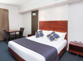 Hotel Photo: Rocklea International Motel