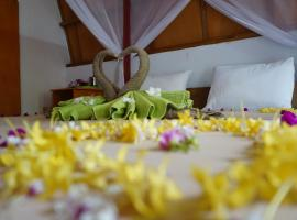 Hotel Photo: Aloe Vera Bungalows