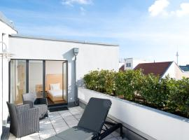 Hotel Photo: HSH Hotel Apartments Mitte