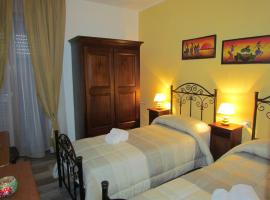B&B Eco Dal Mare Gallipoli Italy