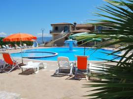 Hotel Photo: Hotel Villaggio Gran Duca