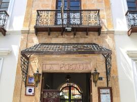 Hotel photo: Hotel Boutique La Posada