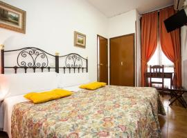 Hostal Armesto Madrid Spain