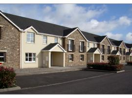 Hotel Photo: Knightsbrook Hotel Courtyard Accommodation