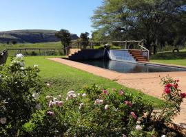 Hotel Photo: Pumula Guest Farm
