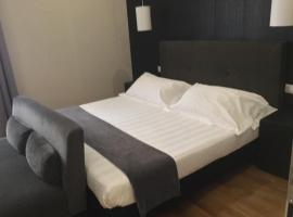 Rhome Terminal Guest House Rome Italy