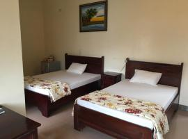 Hotel Photo: Gold Vinh Hotel
