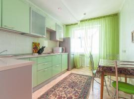 Hotel photo: Apartment Abay 63