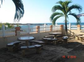 Hotel Photo: Paraiso De Marchiquita Camper