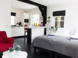 Bed and Breakfast De Reggestee Hellendoorn Netherlands