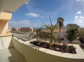 Hotel Photo: Surf House Cabo Verde