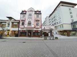 Hotel Photo: Apartmany Orava