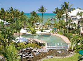 Hotel Photo: Coral Sands Beachfront Resort