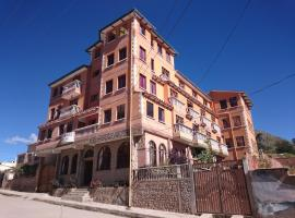 Hotel Photo: Hostal Real los Andes del Lago