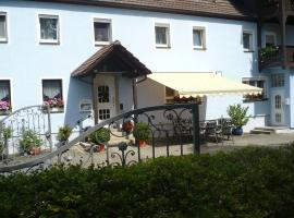 Hotel Photo: Pension Goldener Stern