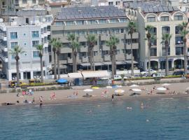 Hotel Photo: Candan Citybeach Hotel