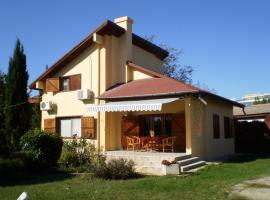 Villa Bini Guest House St. St. Constantine and Helena Bulgaria