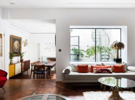 onefinestay - Hackney private homes London United Kingdom