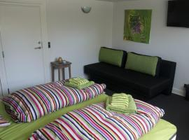Hotel Photo: Ikast Bed & No Breakfast