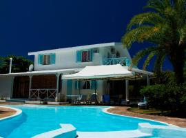 Hotel Photo: Villa Quatre Epices