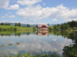 Hotel photo: Gasthof Fischerwirt