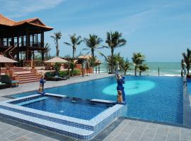 Hotel photo: Sandhills Beach Resort & Spa