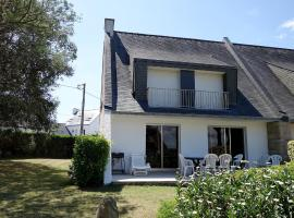Hotel photo: Holiday Home Quilvy