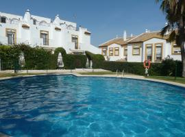 Хотел снимка: Holiday Home Mirador de las Palmeras