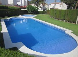 Holiday Home Casa Aton Miami Platja Spain