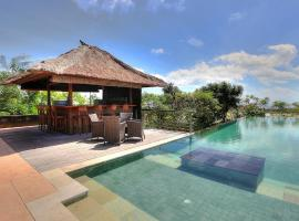 Villa Indah Manis - an elite haven Uluwatu Indonesia