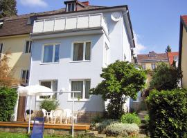 Hotel Photo: Holiday Home Wien 14