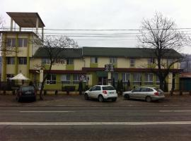 A picture of the hotel: Hostel Hora