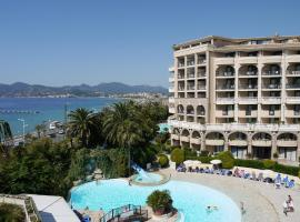 Hotel Photo: Cannes Appartement