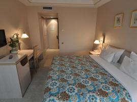 A picture of the hotel: Hôtel Wassim