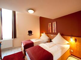 Hotel Alt Speyer Speyer Germany