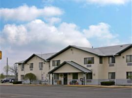 Hotel photo: Coldwater Inn