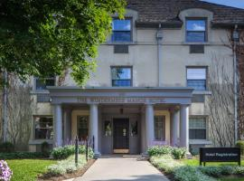 The Windermere Manor Hotel & Conference Center London Canada