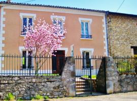 Hotel Photo: Au Petit Verger