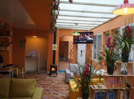 A picture of the hotel: Guilin Flowers Inn