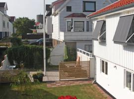 Hotel Photo: Apartment Klädesholmen with Sea View 05