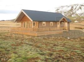 Hotel Photo: Holiday Home Grimsnes 01