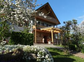 Hotel photo: Ferienhaus Zotter